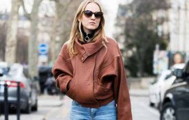 The 7 Style Trends That Will Be HUGE This Fall