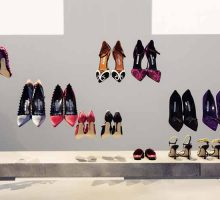 Fashionistas Will Drool Over These Heels from Summer to Fall