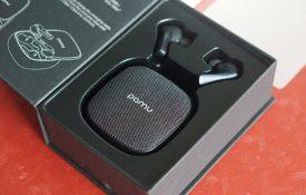 Hybrid Bluetooth Earphone PaMu Slide Launches Moldac