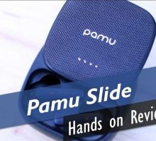 PaMu Slide: Now or Never?