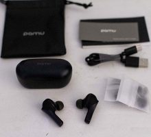 Best Price-to-Price TWS Headphones PaMu Slide Mini